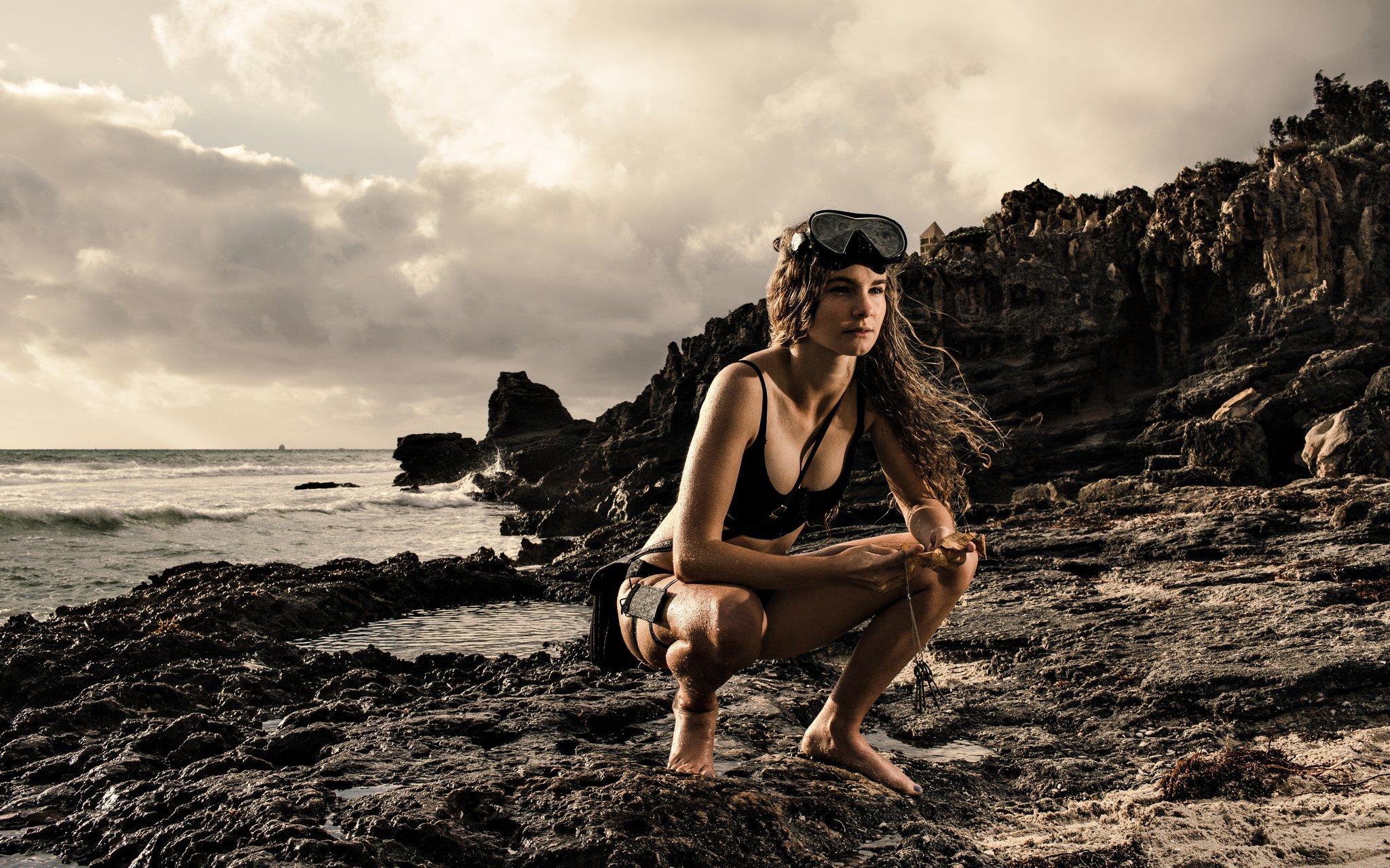 Adventure Girl – 1 – Stefanie Buma Photographer