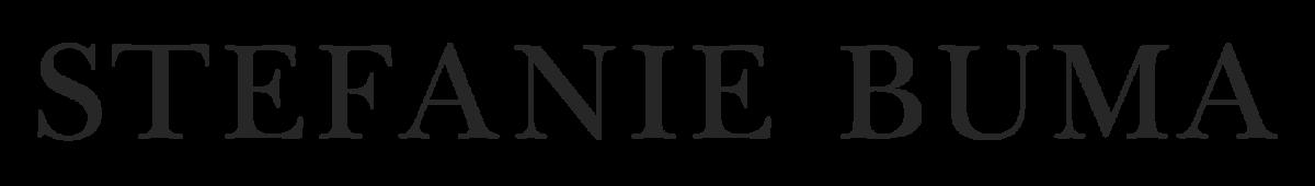 Stefanie Buma – Logo